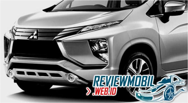 Review Mitsubisi Xpander Sport M/T