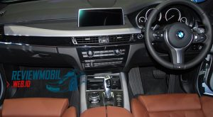 review bmw x5