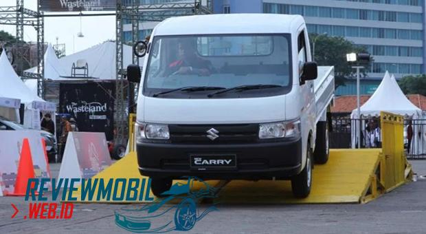 Baru Meluncur, Mobil Ini Jadi Tulang Punggung Penjualan Suzuki