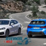 Review Mobil: BMW M8 Coupe 2019